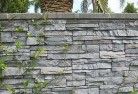 Freshwater Creek Retaining walls 9